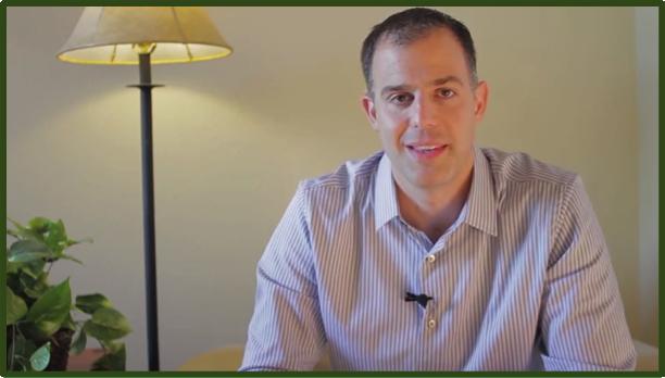 P. Danny discipleship video snapshot